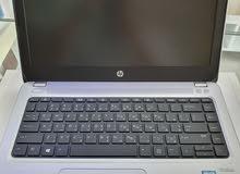 Hp Probook 430 G4 Full fresh, No scratch Like New.