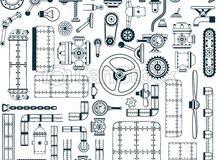 مهندس صيانة مكائن وخطوط انتاجية