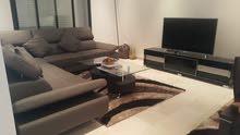 شقة فاخرة للايجار مفروشة بحي الرياض