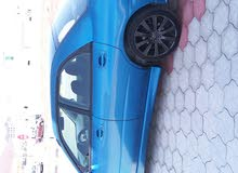 Blue Subaru Impreza 2001 for sale