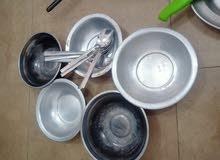أدوات مطبخ متفرقة