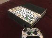 Xbox1x. واحد تيرا+حساب ببجي
