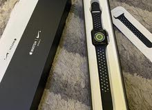 Nike watch3  42mm واتش 3