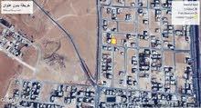 ارض للبيع الجيزه حوض  الحجره مساحه 775م سكن ب على شارعين