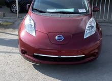 Available for sale! 0 km mileage Nissan Leaf 2015