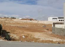 قطعة ارض على شارعين للبيع من المالك في طبربور المياله قرب الجامعه الاسلاميه.