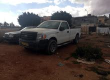 Used condition Ford F-150 2012 with 0 km mileage