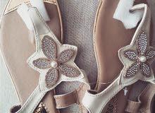 sandales et claquette