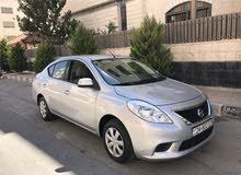 2014 Used Sunny with Automatic transmission is available for sale