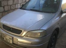 Used Opel Astra in Gharyan