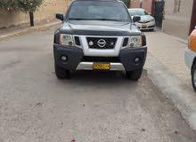 Nissan Xterra 2013 For sale - Black color