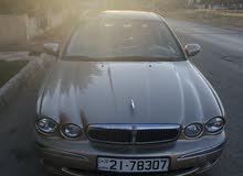 jaguar X type  2003  urgent