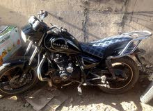Used Other motorbike up for sale in Mansoura