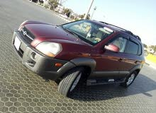 Hyundai Tucson 2006 for sale in Benghazi