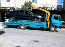 ونش عمان 24 ساعة نقل سيارات