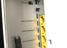 راوتر مودم  سيم كارت / router /modem 3G