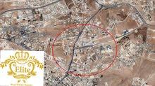 مجمع صناعي للبيع في الاردن - عمان - شفا بدران بمساحه 1816م