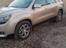 10,000 - 19,999 km GMC Acadia 2013 for sale