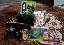 Xbox 360 E 500 GB ( Excellent status )
