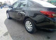 For sale 2015 Black Astra