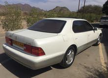 Automatic Lexus 1995 for sale - Used - Ibri city