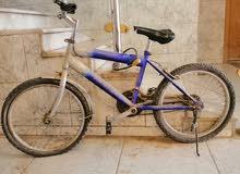دراجه مع القفل مجانا