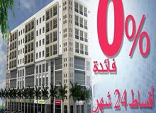 2 rooms 2 bathrooms apartment for sale in MuscatAll Muscat