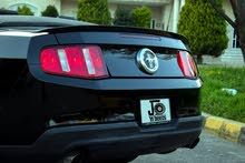 Ford Mustang 2012 for sale in Amman