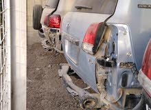 تشليح بيع قطع غيار السيارات بجميع انواعها