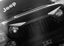 Jeep Wrangler car for sale 2006 in Misrata city