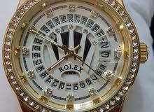 ساعة رولكس التاج الملكي