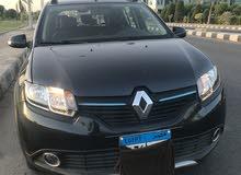 Automatic Used Renault Sandero