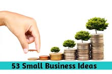 Available capital for business expansion and project