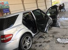 Automatic Mercedes Benz 2006 for sale - Used - Amman city