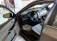 Automatic Toyota 2015 for sale - Used - Ibri city
