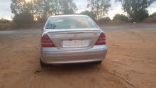 Mercedes Benz C 200 for sale in Tripoli