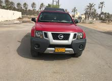 Available for sale! +200,000 km mileage Nissan Xterra 2009