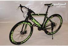 سيكل رود Dyma دراجه سباق جديدة