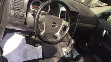 140,000 - 149,999 km mileage Chevrolet Captiva for sale