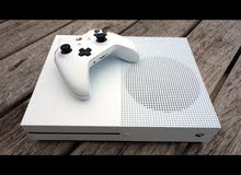 Xbox One in a Used condition for sale directly from the owner