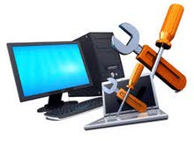 PC / Laptop Repair Services.  **Most Appreciated & Reliable.