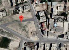 أرض للبيع - طريق عمان الزرقاء أقساط