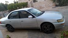 Toyota Corolla 1993 for sale in Amman
