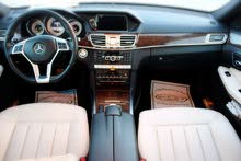 Used 2014 Mercedes Benz E550 for sale at best price