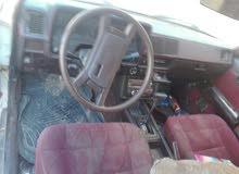 White Toyota Cressida 1986 for sale
