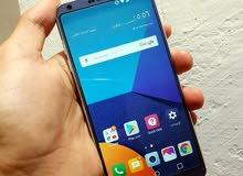 LG G6 نسخة الشرق الأوسط