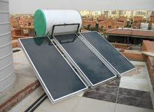 مطلوب شريك ممول لمؤسسه للطاقه الشمسيه للتوسع في الاردن investment needed