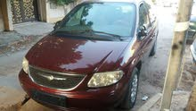 Available for sale! +200,000 km mileage Chrysler Voyager 2003