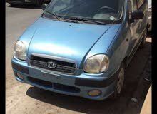 2004  Picanto with  transmission is available for sale