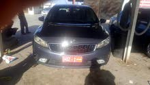 Kia Cerato car is available for a Daily rent